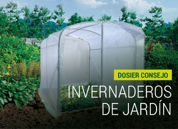 Invernadero de jard n o terraza nortene for Invernaderos de jardin