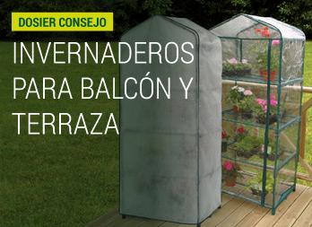 Como instalar un invernadero latest la agricultura de for Como instalar un vivero
