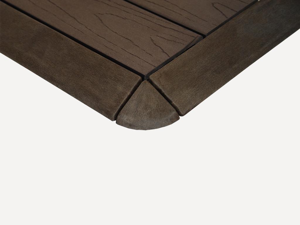 Casas cocinas mueble baldosas composite - Baldosa composite ...